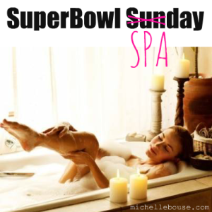 superbowl SPAday